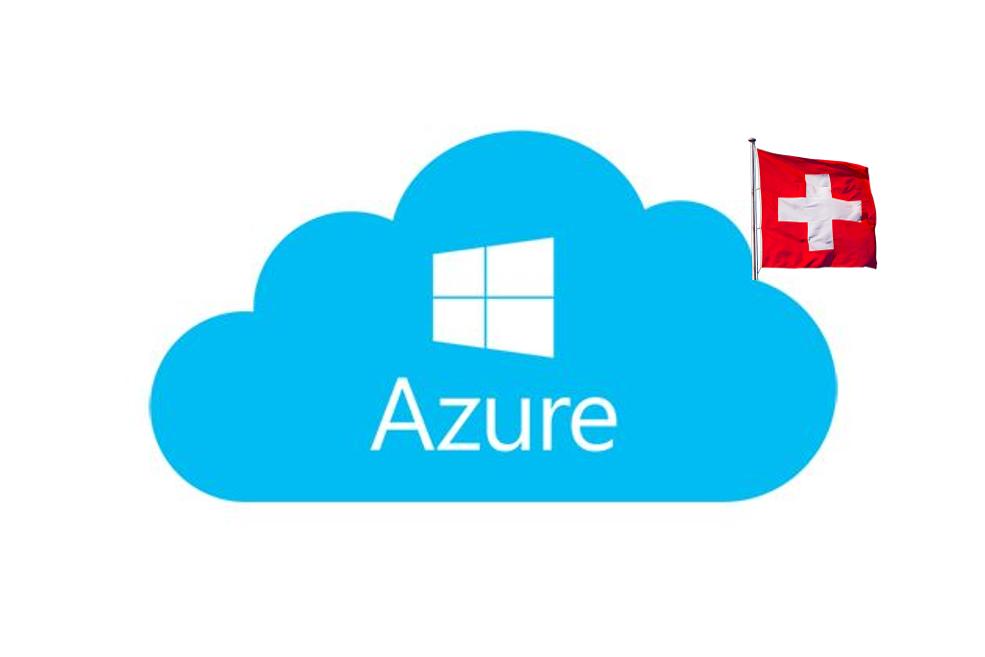 Microsoft Announces Cloud Data Centers in Switzerland